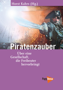 Piratenzauber Cover